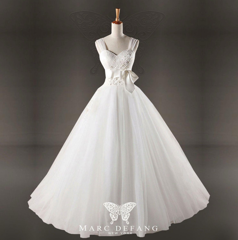 Art no. BG1045 (Draped pattern embroidered Aline bridal wedding gown)