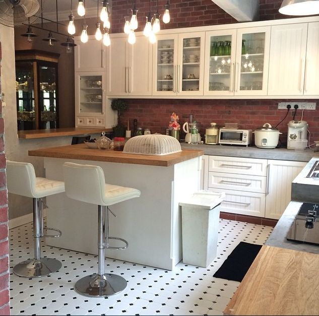 Pin On Kitchen Dining Living