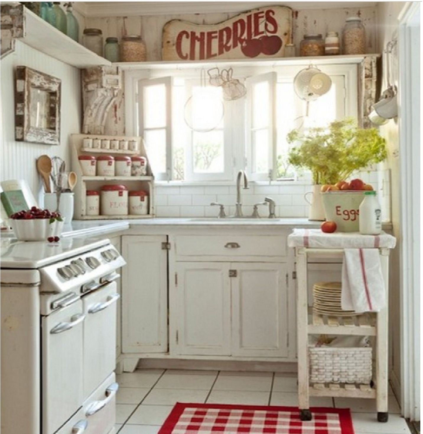 cocina eclectico | Cocinas Rústicas | Pinterest | Cocina ecléctica ...