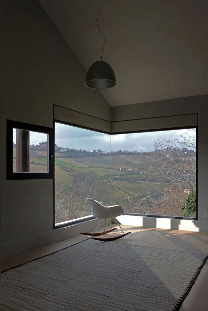Picture house by barilari architetti int rieurs for Architetti d interni famosi