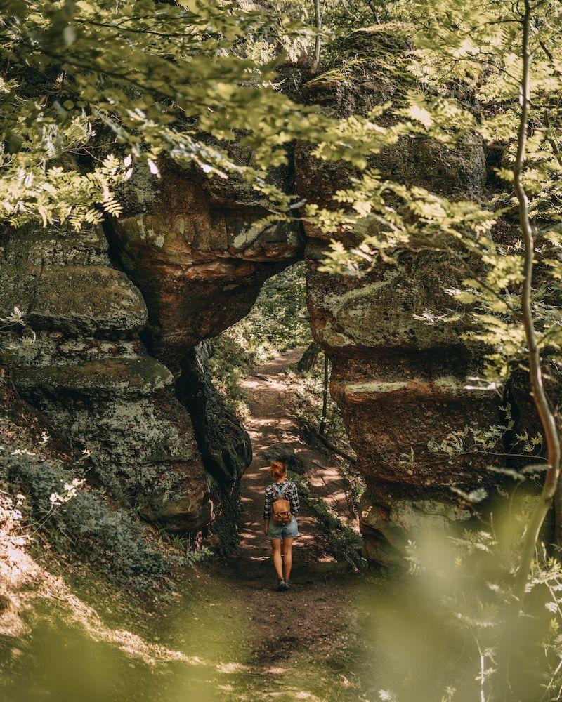 490+Wandern in der Eifel 6 spektakuläre Touren zum Staunen