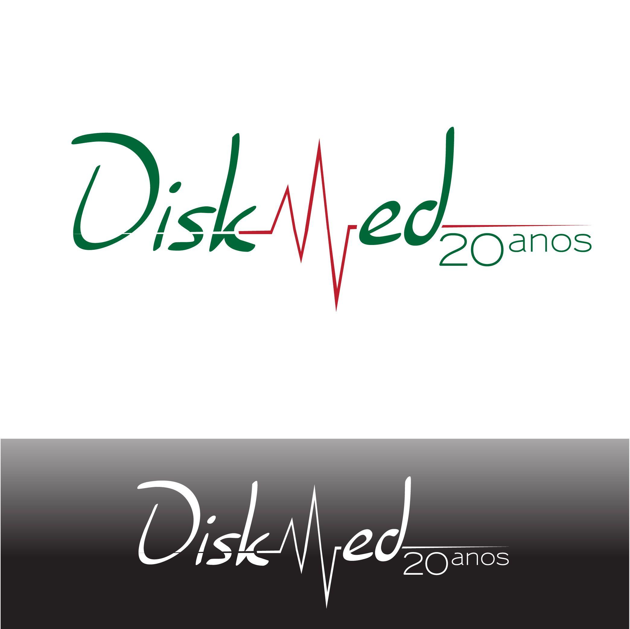 Proposta de logo criada para cliente no site wedologos.com.br