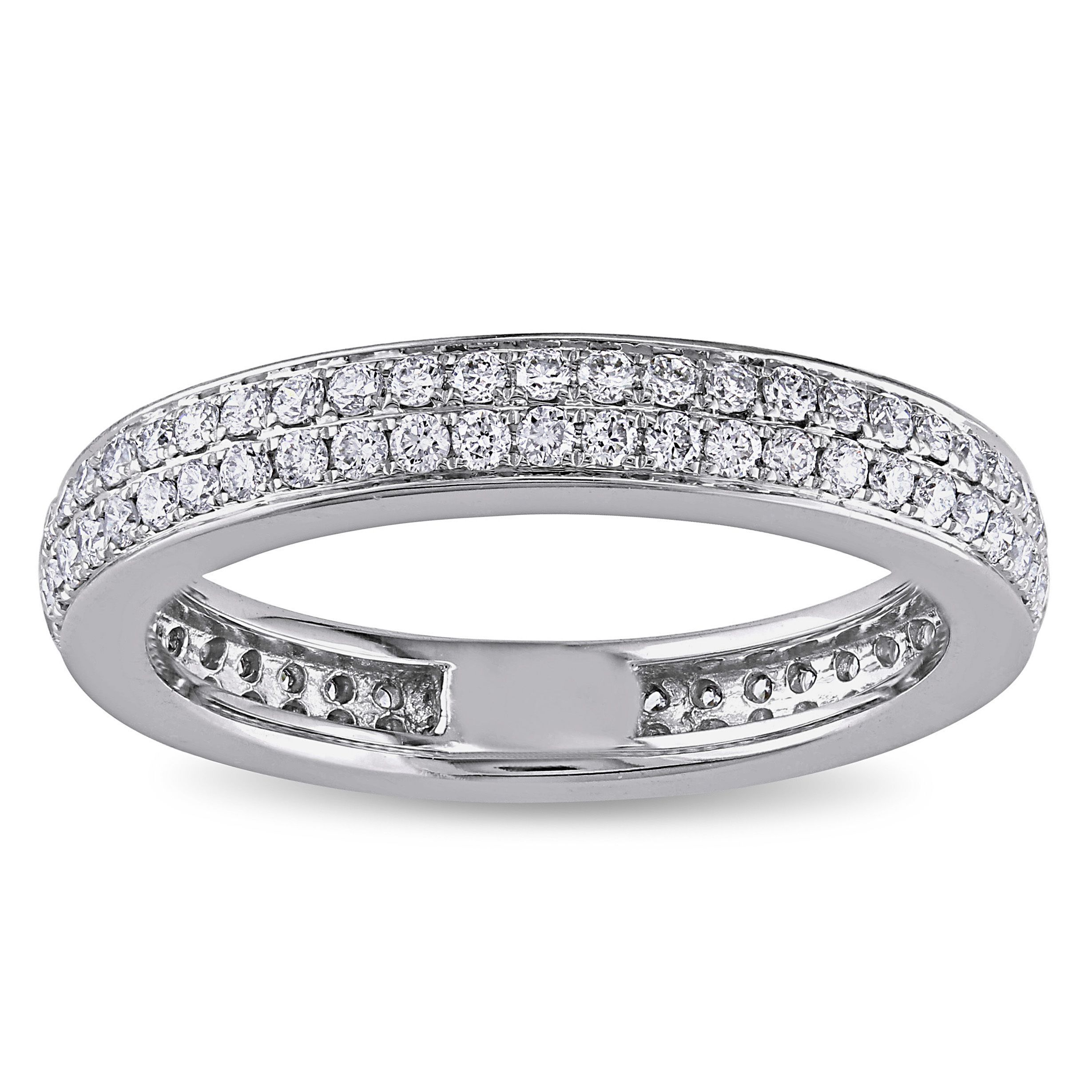 diamond sparkles floral wide silver latesha contemporary zirconia paved eternity bands rings cubic faux elegant beloved collections ca band ring