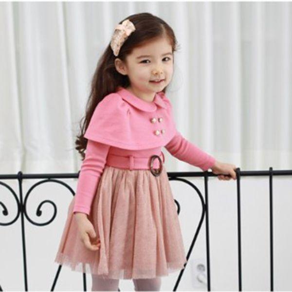 $5.83 (Buy here: https://alitems.com/g/1e8d114494ebda23ff8b16525dc3e8/?i=5&ulp=https%3A%2F%2Fwww.aliexpress.com%2Fitem%2FNewest-Cute-Girls-Kids-Cotton-Long-Sleeve-Lapel-Shawl-Gauze-Tutu-Party-Dress-1-6Y%2F32748489746.html ) Newest Cute Girls Kids Cotton Long Sleeve Lapel Shawl Gauze Tutu Party Dress 1-6Y for just $5.83