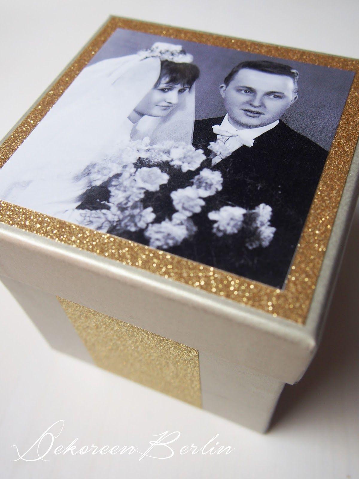 Hochzeit Ideen Geschenk Valentins Day Geschenke Zur Goldenen Hochzeit Geschenk Hochzeit Goldene Hochzeit