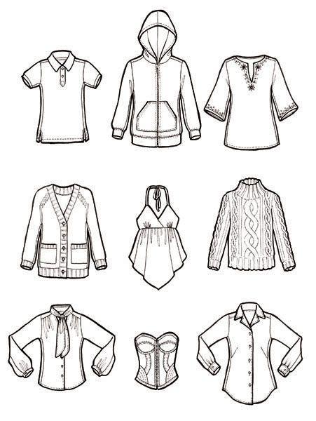 Danielle Meder » technical and instructional illustration