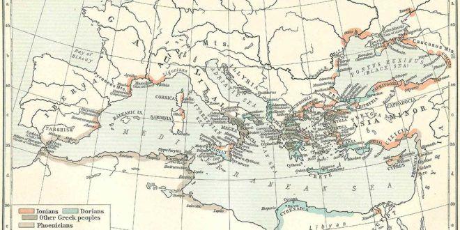 Carte De La Mediterranee Carte Mediterranee Carte Carte De France
