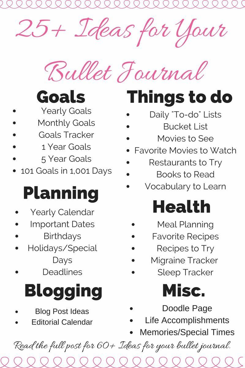 75 bullet journal ideas blog at smart mom smart ideas bullet journal bullet journal inspo. Black Bedroom Furniture Sets. Home Design Ideas