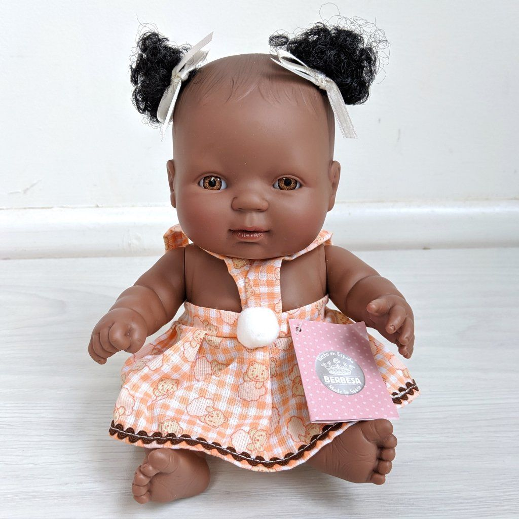 Gordis Perfumed Spanish Doll #spanishdolls
