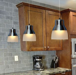 Wireless Led Pendant Lights Run On D Batteries Operate From Wall Mounted Remote And Hang 18 48 Ceiling With No Wiring Involved Ers Stagers
