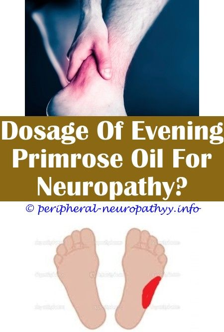 Peripheral neuropathy treatment in homeopathy
