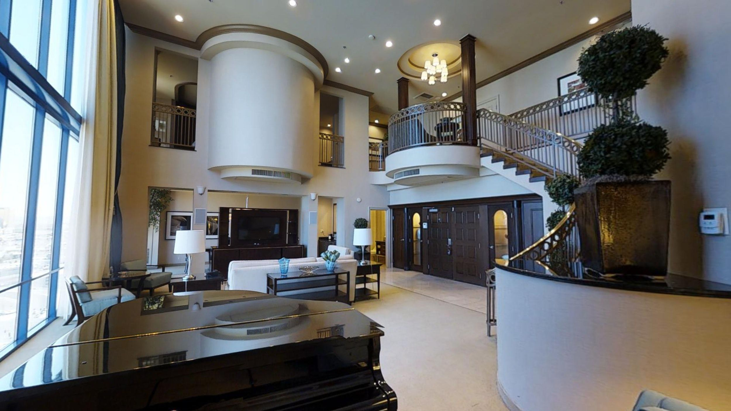 Suites At Rio All Suite Hotel Casino Suiteness More Bedrooms
