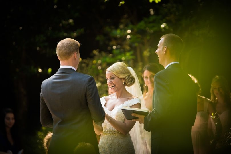 Raleigh brides and popular NC wedding venues