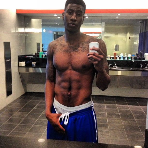 imanshumpert sexy men swagand more pinterest
