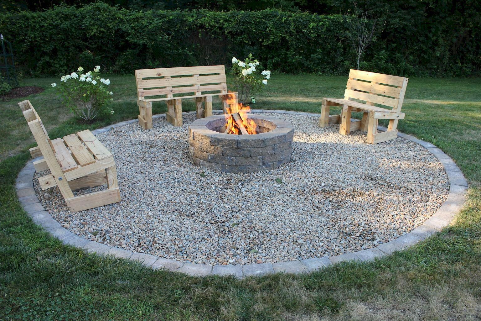 bunnings outdoor fire pit see our inspirations on backyard fire pit landscaping id=92277
