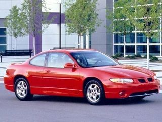 1999 Pontiac Grand Prix Gtp Coupe I Love My Four Door But A 2