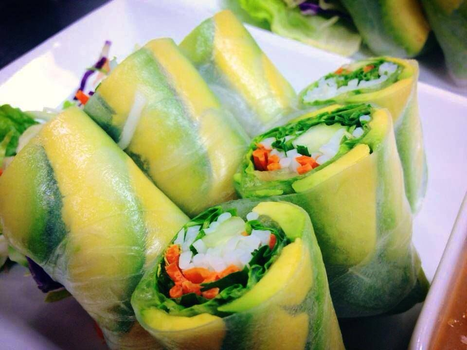 Auburn Thai Garden Restaurant www.sierrabrokers.com | Auburn Food ...