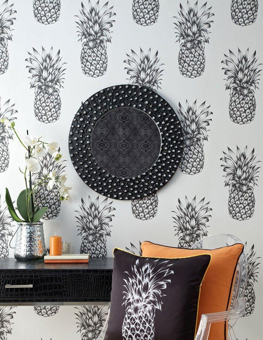 £30.14 Price per roll (per m2 £5.65), Funky wallpaper, Carrier material: Paper-based wallpaper ...