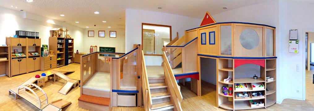 Koala Design GmbH : Kinder | Raumkonzepte mit Sinn! Kindergarten ...
