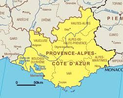 Provence Google Suche France Map France