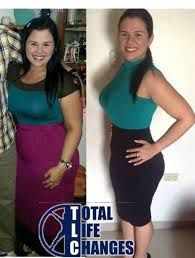 Another success story of Total Life Changes products. www.healthyway2live.com