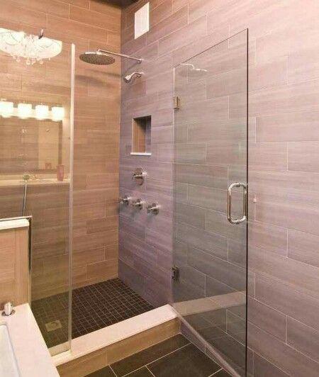 Bathroom | Cuarto de baño blanco, Casas bonitas, Baño blanco