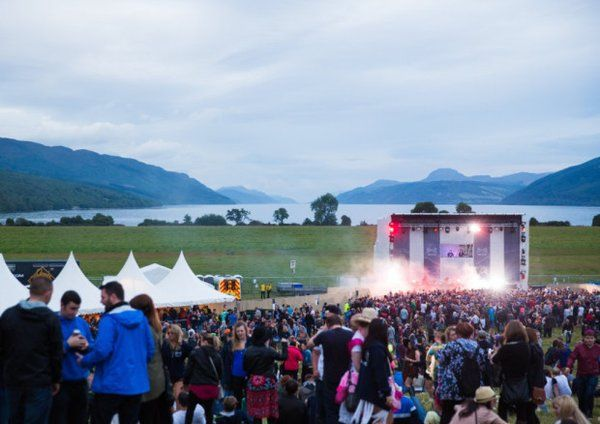 (58) Twitter Music n Scotland