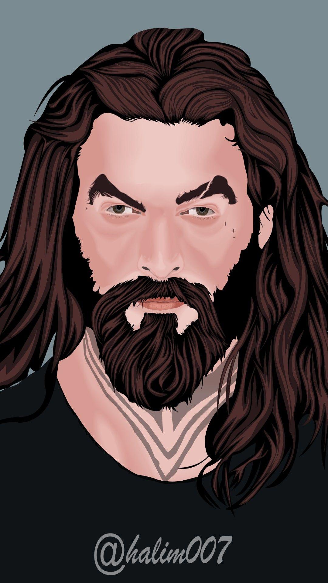 illustrator design Digital Art Clip art portrait vector Vector design Vector art design Vector digital