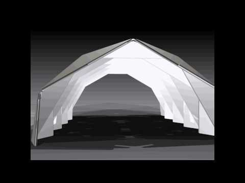 Origami inspired deployable structures 3d modeling for Arquitectura parametrica pdf