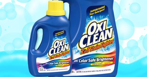 Save 1 50 Off Oxi Clean Laundry Detergent Laundry Detergent