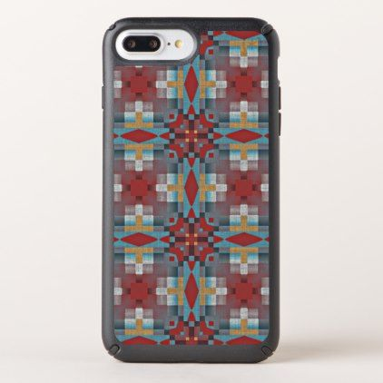 Red turquoise teal orange tribal mosaic pattern speck iphone case red turquoise teal orange tribal mosaic pattern speck iphone case trendy gifts cool gift ideas negle Image collections