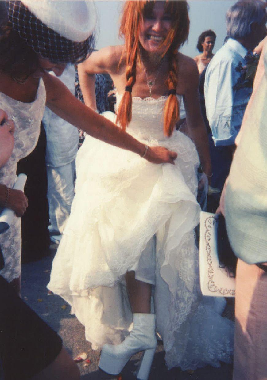 Betsey Johnson Vintage Wedding Dresses | Dress images