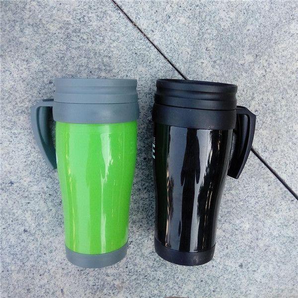 plastic bathroom cups