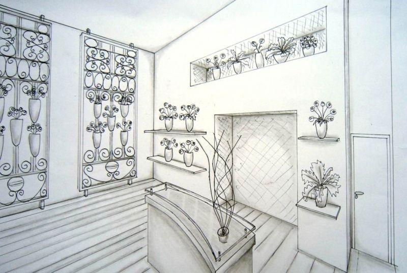 Resultado de imagem para projeto floricultura