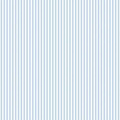 le papier peint bleu et blanc rayures de la marque lut ce apportera une touche de d coration. Black Bedroom Furniture Sets. Home Design Ideas