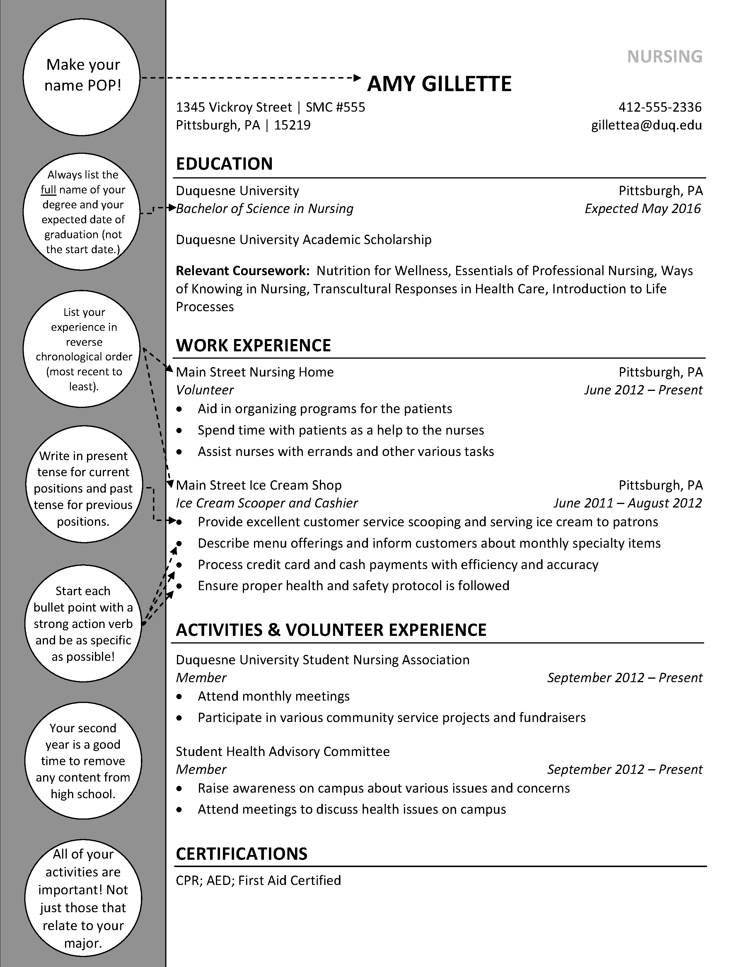 computer science resumes junior cover letter computer science xxxx bank of america global