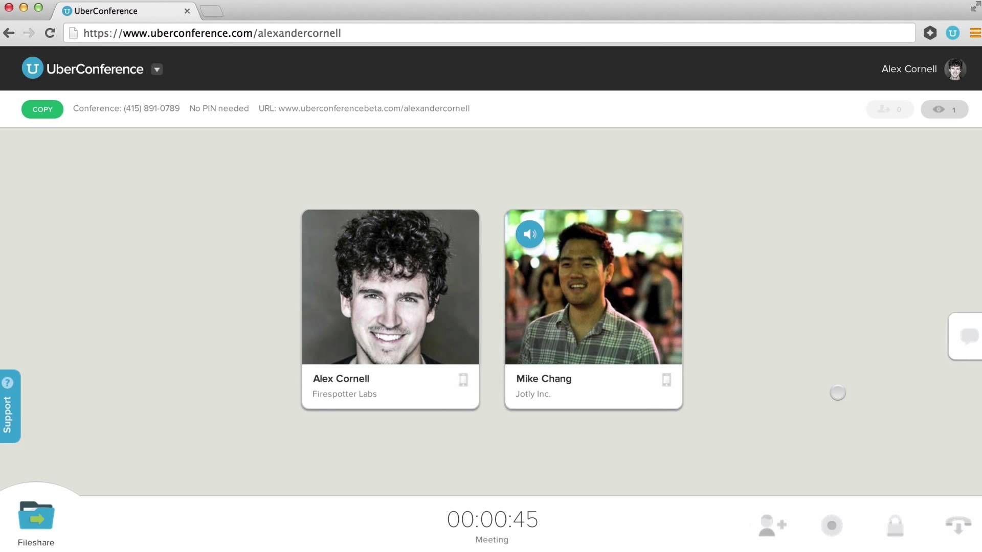 Uberconference Web Tutorial Google Hangouts Tutorial Greatful