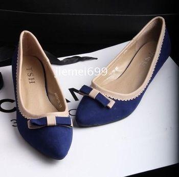 I Love Comfort Flat Shoes