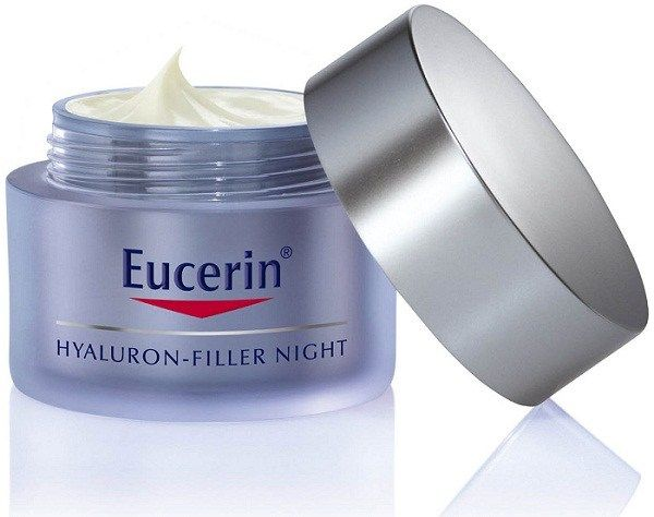 Another French Beauty Product Eucerin French Beauty Skin Care Cream