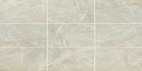Mirasol Silver Marble Matte Floor Tile 12x24 Porcelain Flooring Tile Floor Marble Bathroom Designs