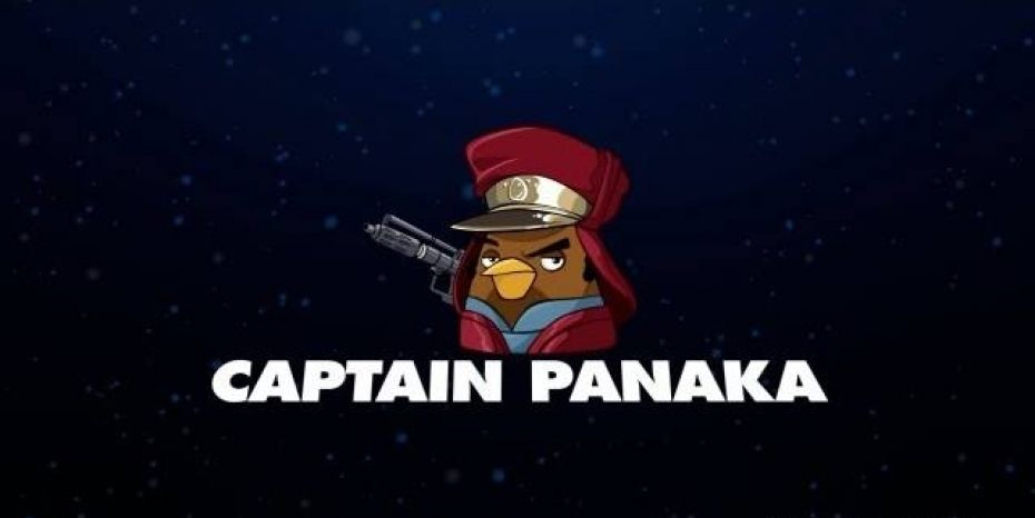 Panaka Is Awesome Https Itunes Apple Com Us App Angry Birds