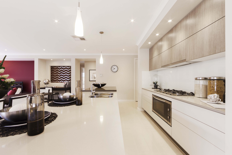 Riverview Kitchen - Simonds Homes #interiordesign   Homes ...