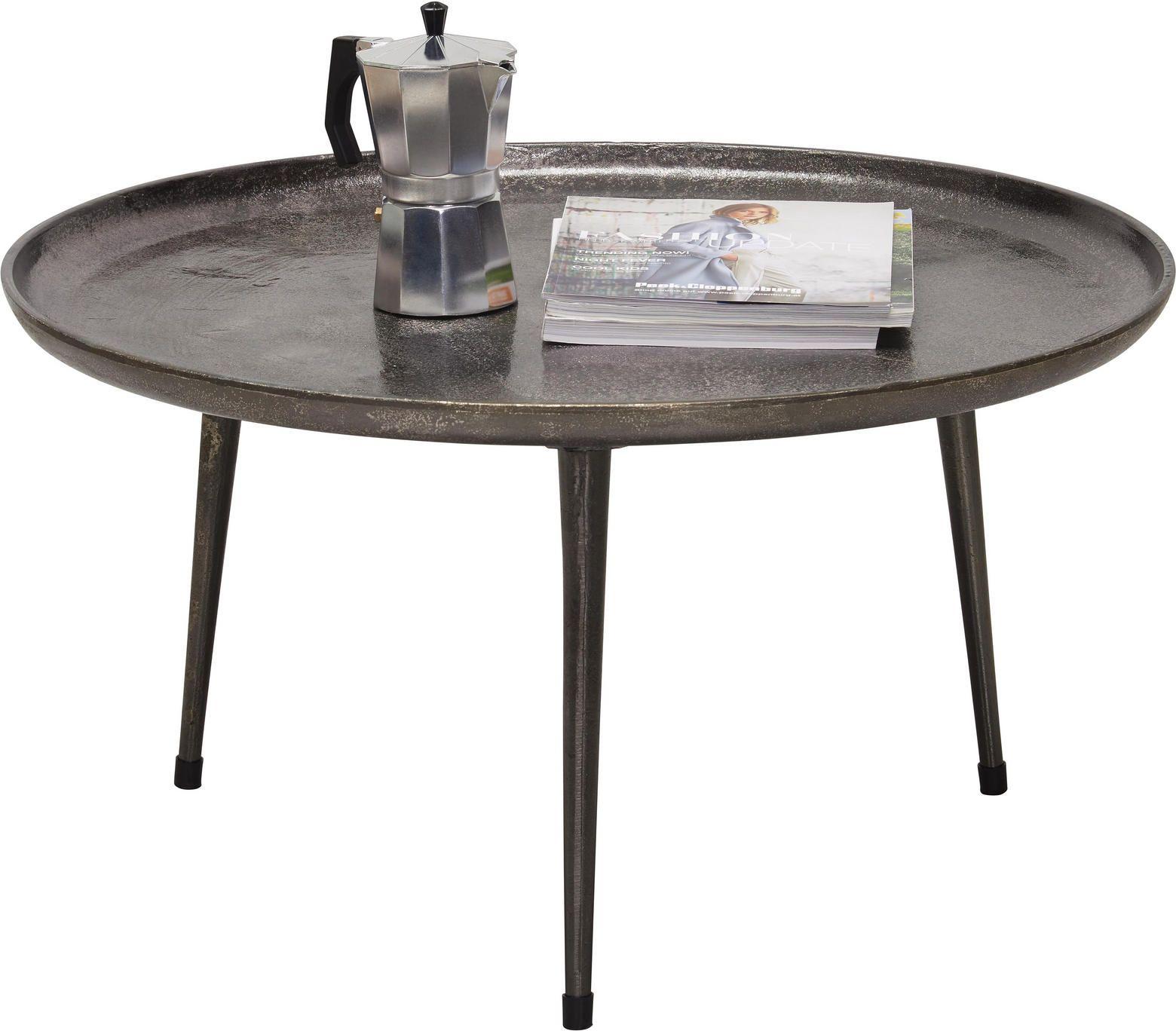Couchtisch Rund Grau Online Kaufen Xxxlutz Couchtisch Couchtisch Rund Tisch