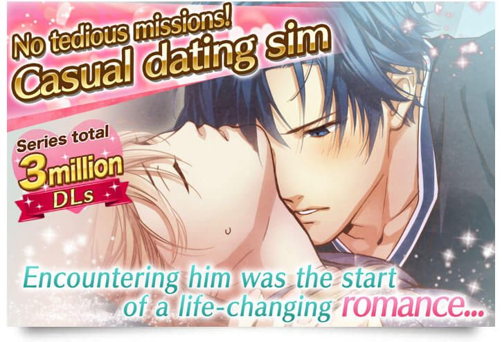 12 Love Story Games for Android Story games, Dating sim