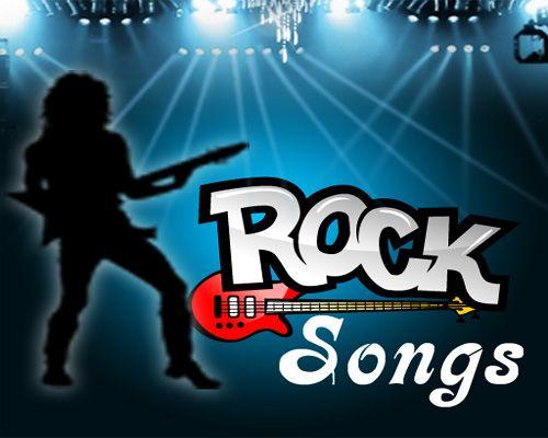 rock music top singles