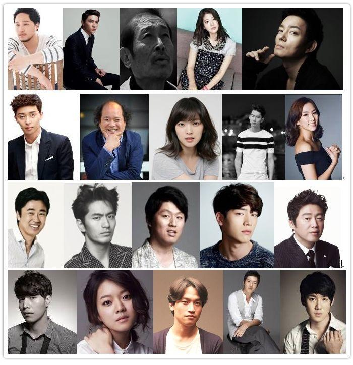 Beauty Drama Korea: Upcoming South Korean Movie 'Beauty Inside' Rocks An All