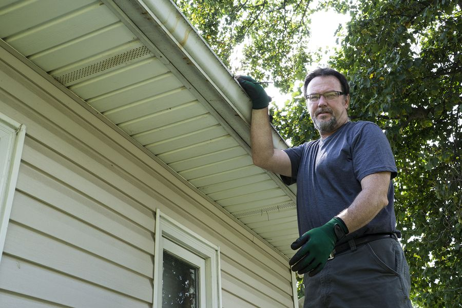 5 Easy Gutter Fixes for your Pacific Northwest Home