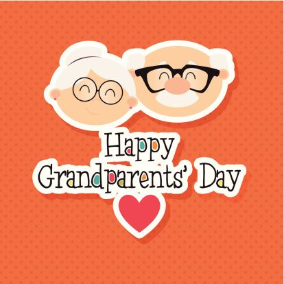 Ideas For Celebrating Grandparents Day Your School Year Is About