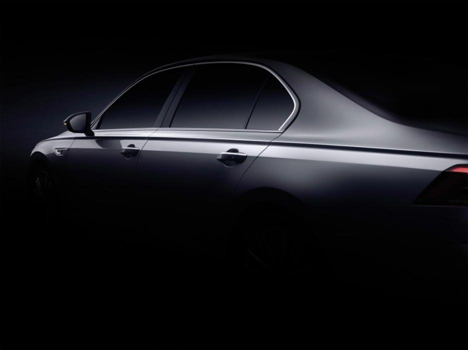 Volkswagen Phideon 2016 - Volkswagen Phideon 2016