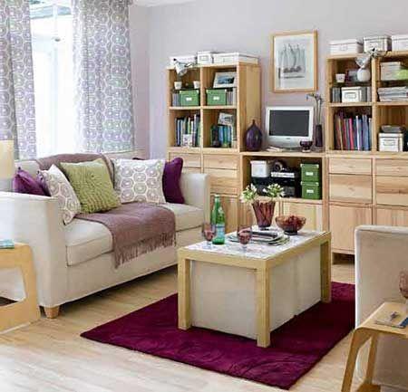 sala estar decoração - Pesquisa Google